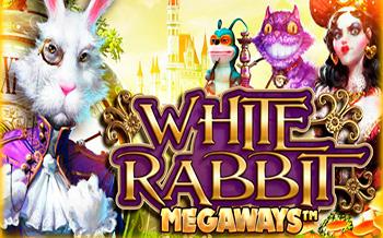 White Rabbit - обзор слота