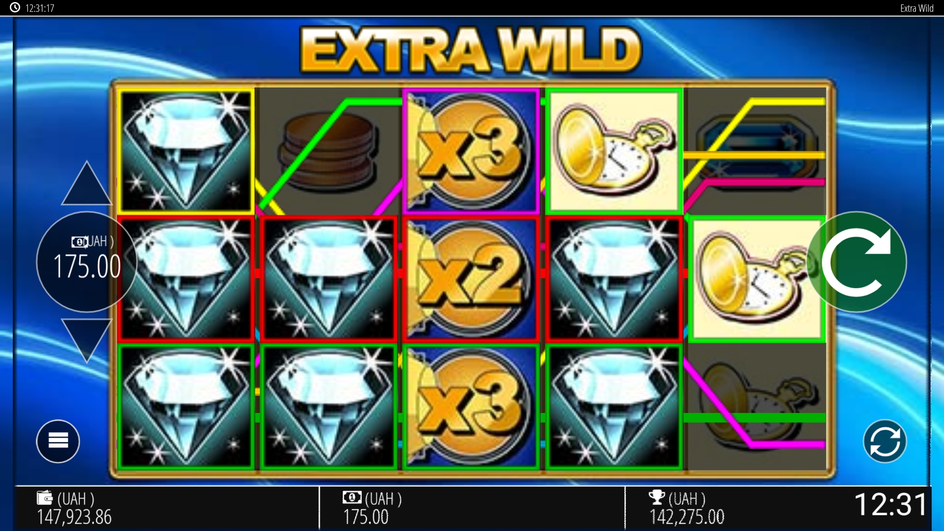 занос в казино слотокинг