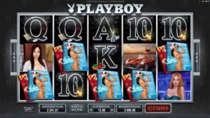 5 scatter playboy