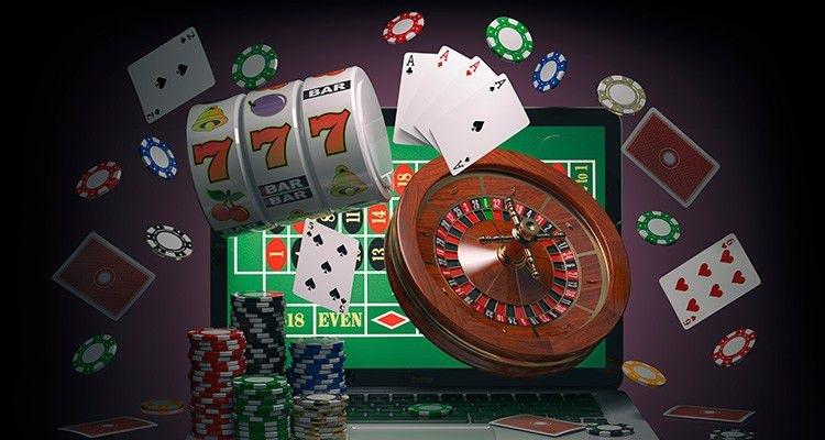 казино без обмана