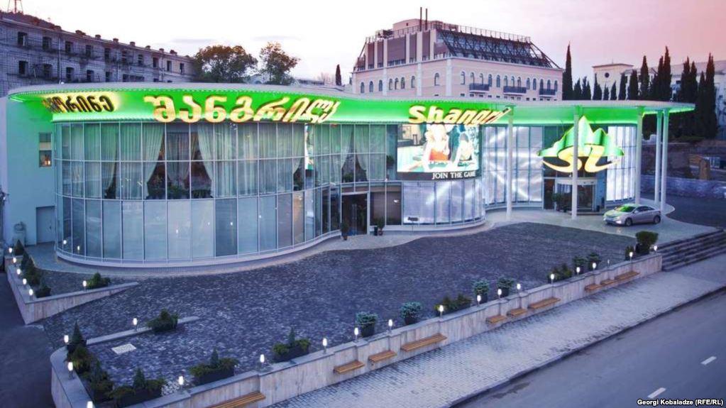 онлайн казино грузии