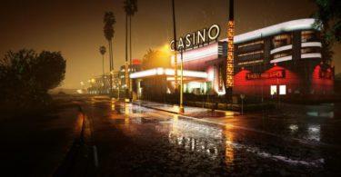 gta 5 казино онлайн играть