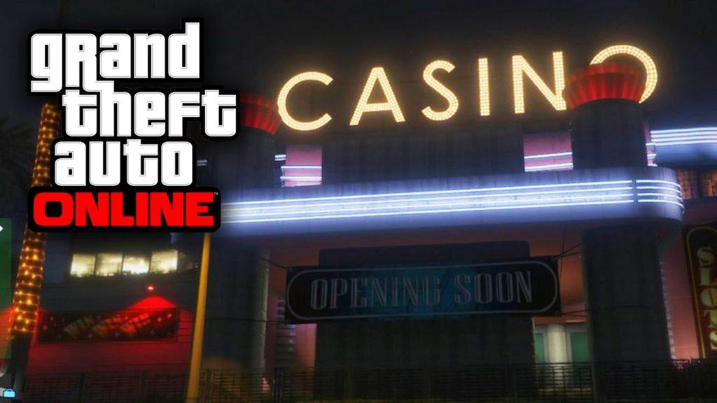 gta 5 казино играть онлайн