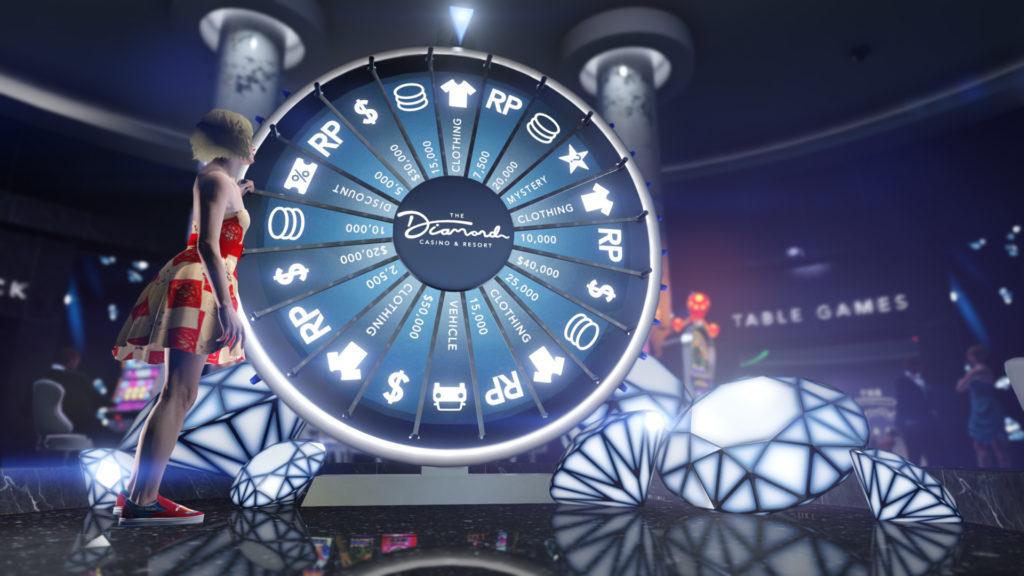 играть gta казино онлайн