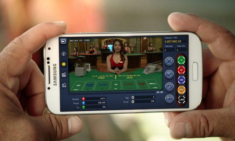 Мобильное казино онлайн - какое выбрать, приложение, играть.