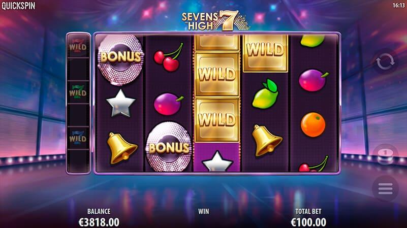 игровой автомат семерки sevens high 777