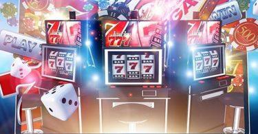 Онлайн казино от 50 рублей